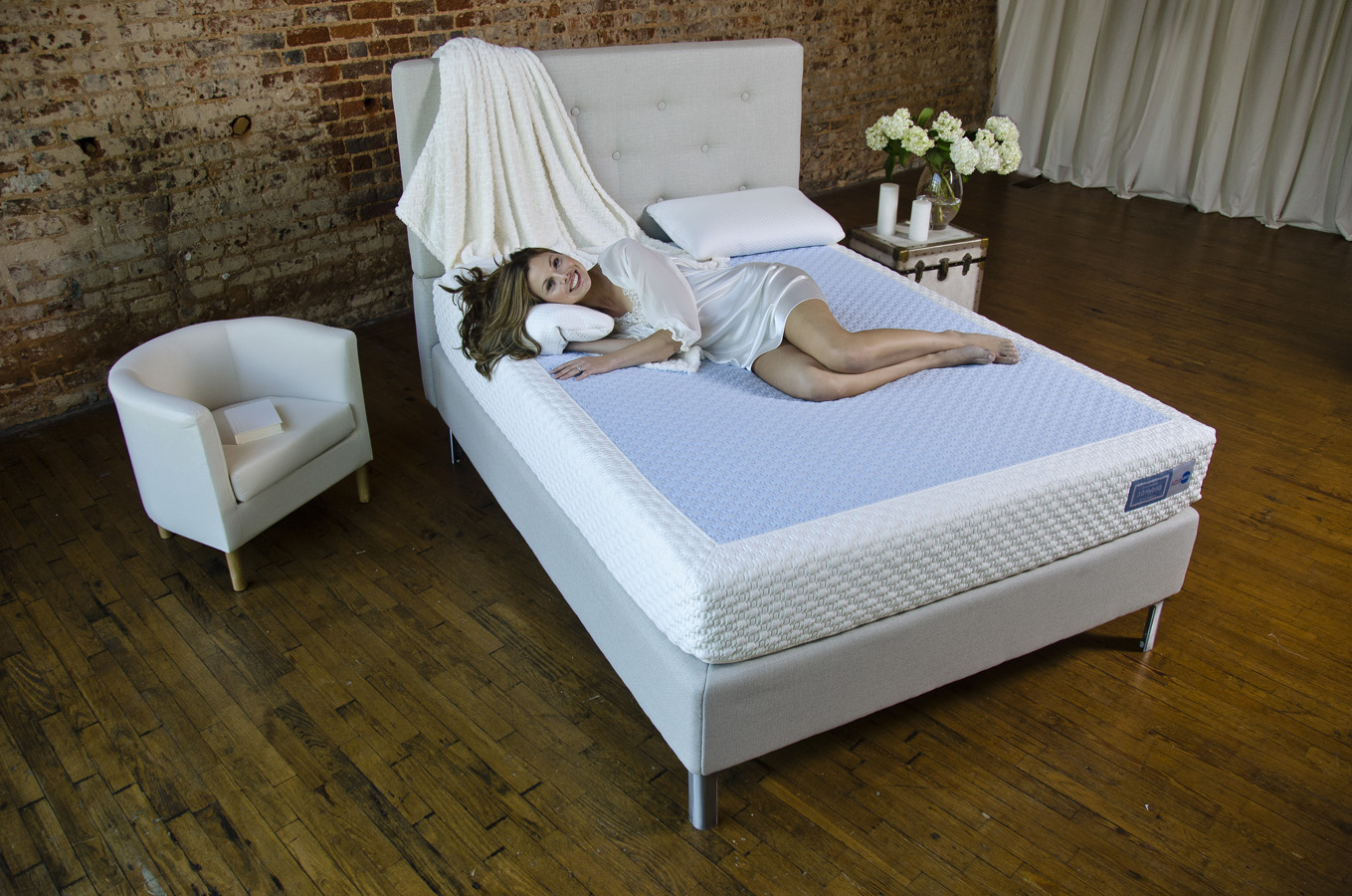 Image Result For Stearns And Foster Latex Mattress Complaints
