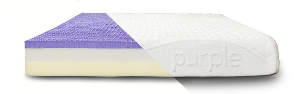 Purple Original Mattress Reviews Goodbed Com