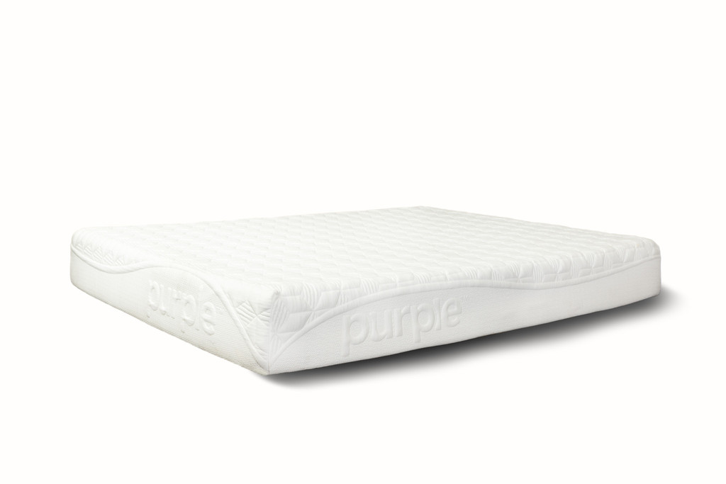Mattress Soft Purple Bed - Mattress Reviews - GoodBed.com