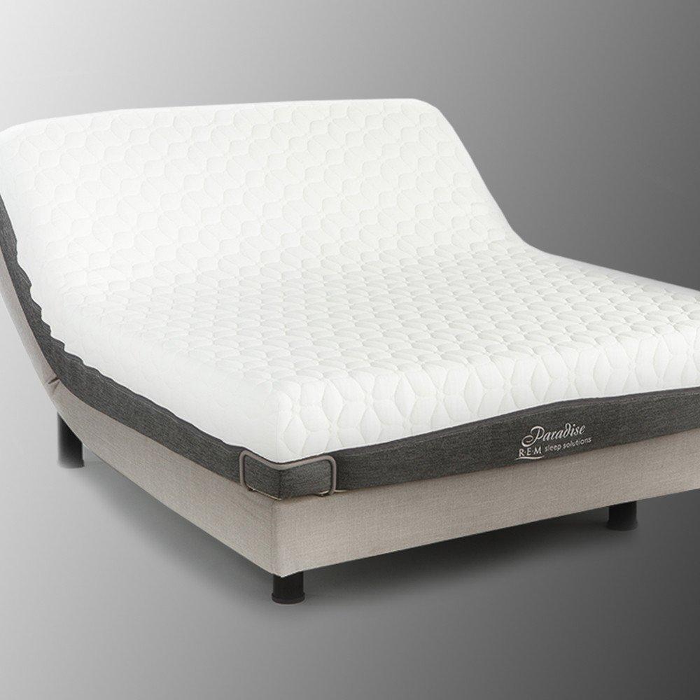 REM Sleep Paradise - Mattress Reviews - GoodBed.com