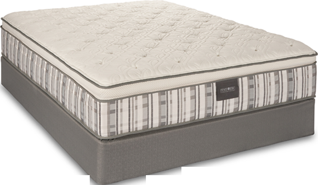Serta Icomfort Reviews >> Restonic ComfortCare Signature - Mattress Reviews ...