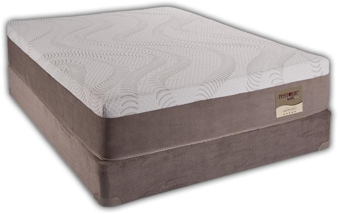 Restonic Mattress Reviews GoodBed