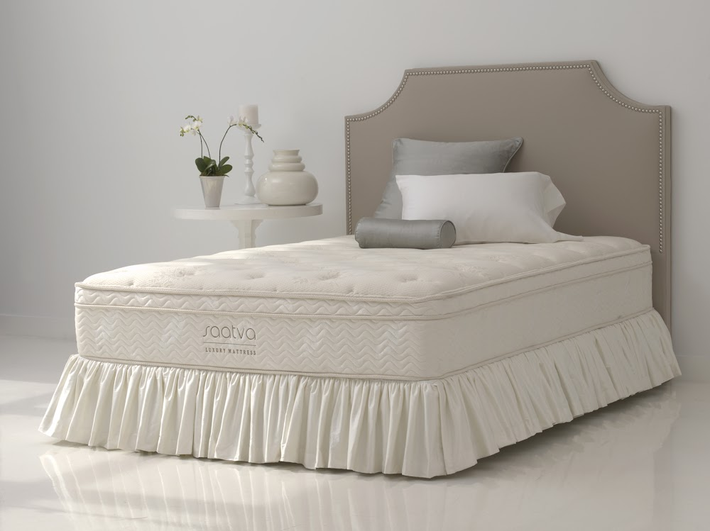 Saatva  Mattress Reviews  GoodBed.com