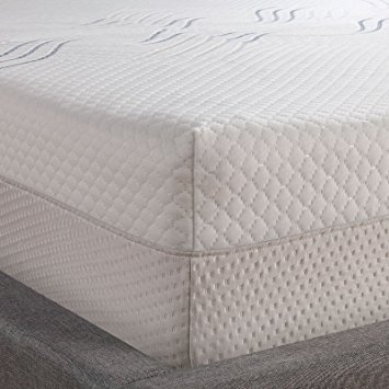 Sealy 10 Memory Foam Mattress Reviews Goodbed Com
