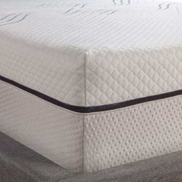 Sealy 14 Memory Foam Mattress Reviews Goodbed Com