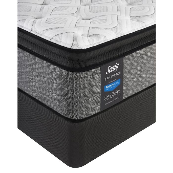 sealy blackwell cushion firm euro pillowtop