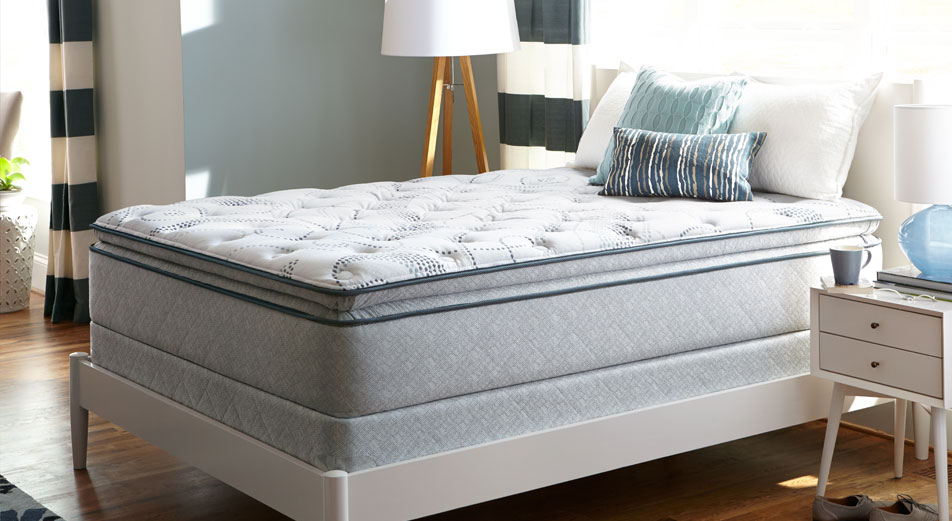 Sealy Brand Mattress Reviews Goodbed Com