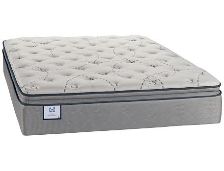 sealy itasca pillowtop