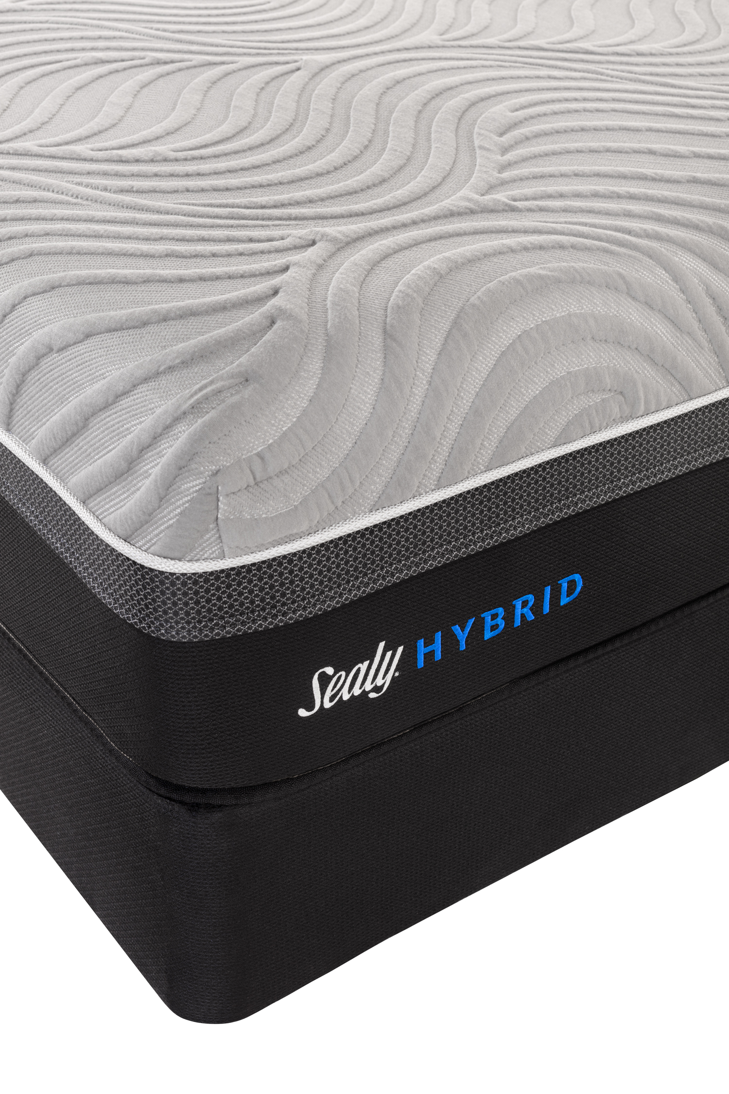Sealy Performance Hybrid Copper Ii Cushion Firm