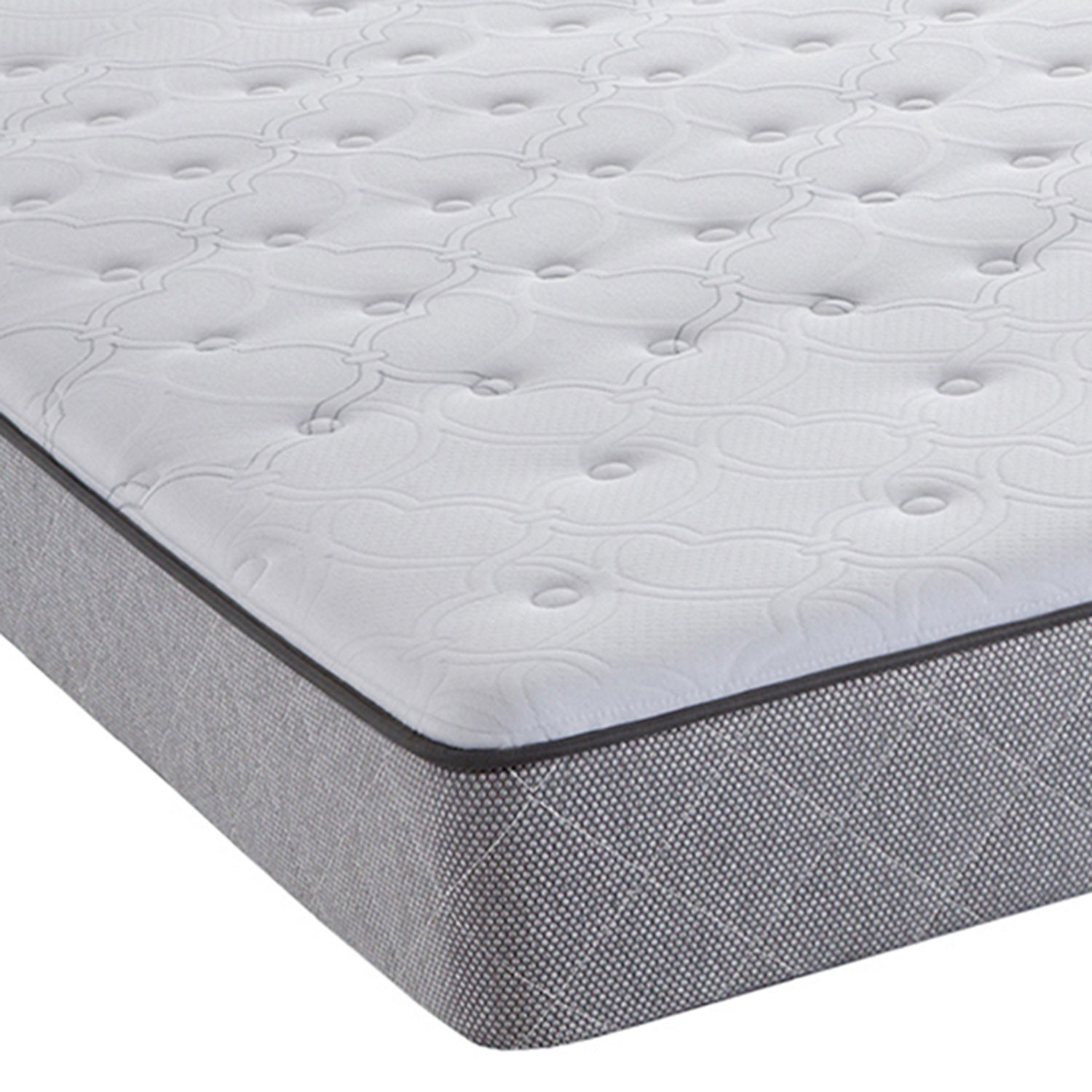 Sealy Posturepedic Anning Firm Tight Top Mattress Reviews Goodbed Com