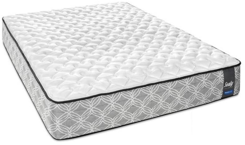 Sealy Posturepedic Cool Comfort Moonbeam Firm Mattress Reviews Goodbed