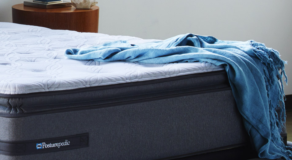 Sealy Posturepedic Gel Series Mattress Reviews Goodbed Com