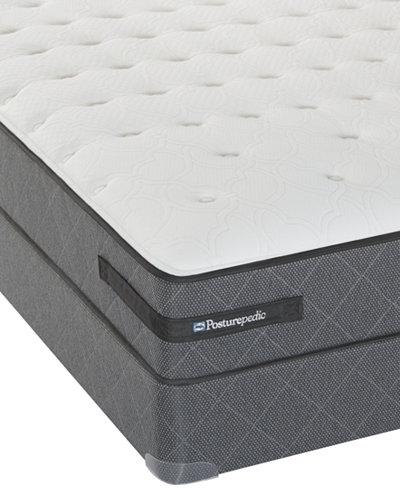 Sealy Posturepedic Grant Park Cushion Firm Tight Top Mattress