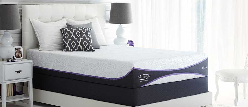 Sealy Posturepedic Optimum Mattress Reviews Goodbedcom