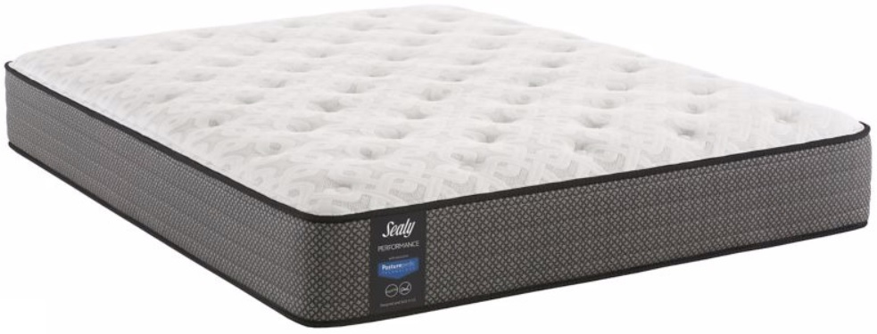 Sealy Posturepedic Performance Hanover Street Firm Mattress Reviews Goodbed