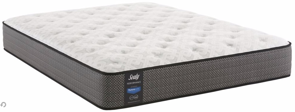 Sealy Posturepedic Performance Hanover Street Plush Mattress Reviews Goodbed