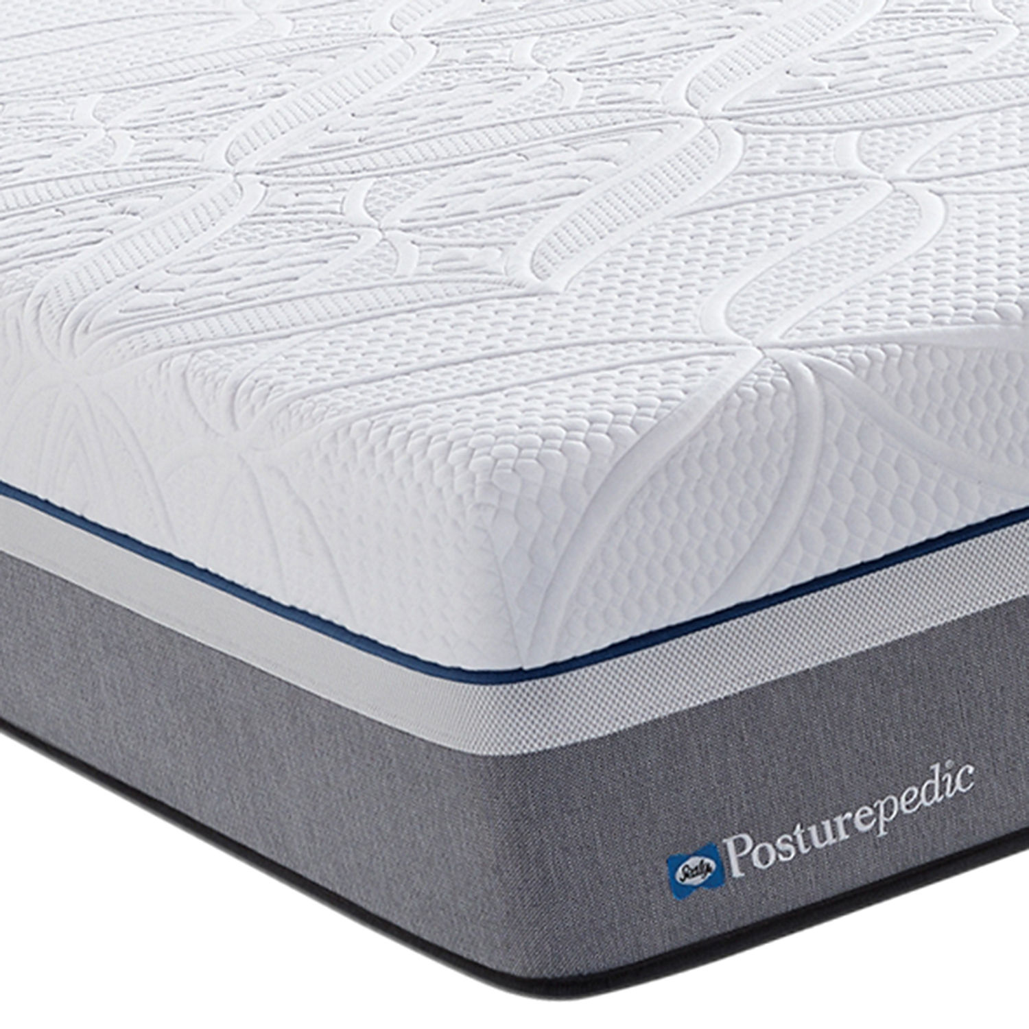 Sealy Posturepedic Premier Hybrid Series Copper Mattress Reviews Goodbed