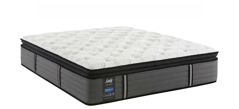 Sealy Posturepedic Premium Cedar Avenue Plush Pillowtop