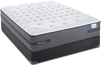 Sealy Posturepedic Select Yonge Street Cushion Firm Mattress Reviews Goodbed
