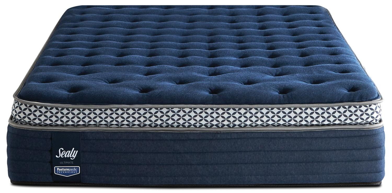 Sealy Posturepedic Ultimate Abbotswell Plush Pillowtop Mattress