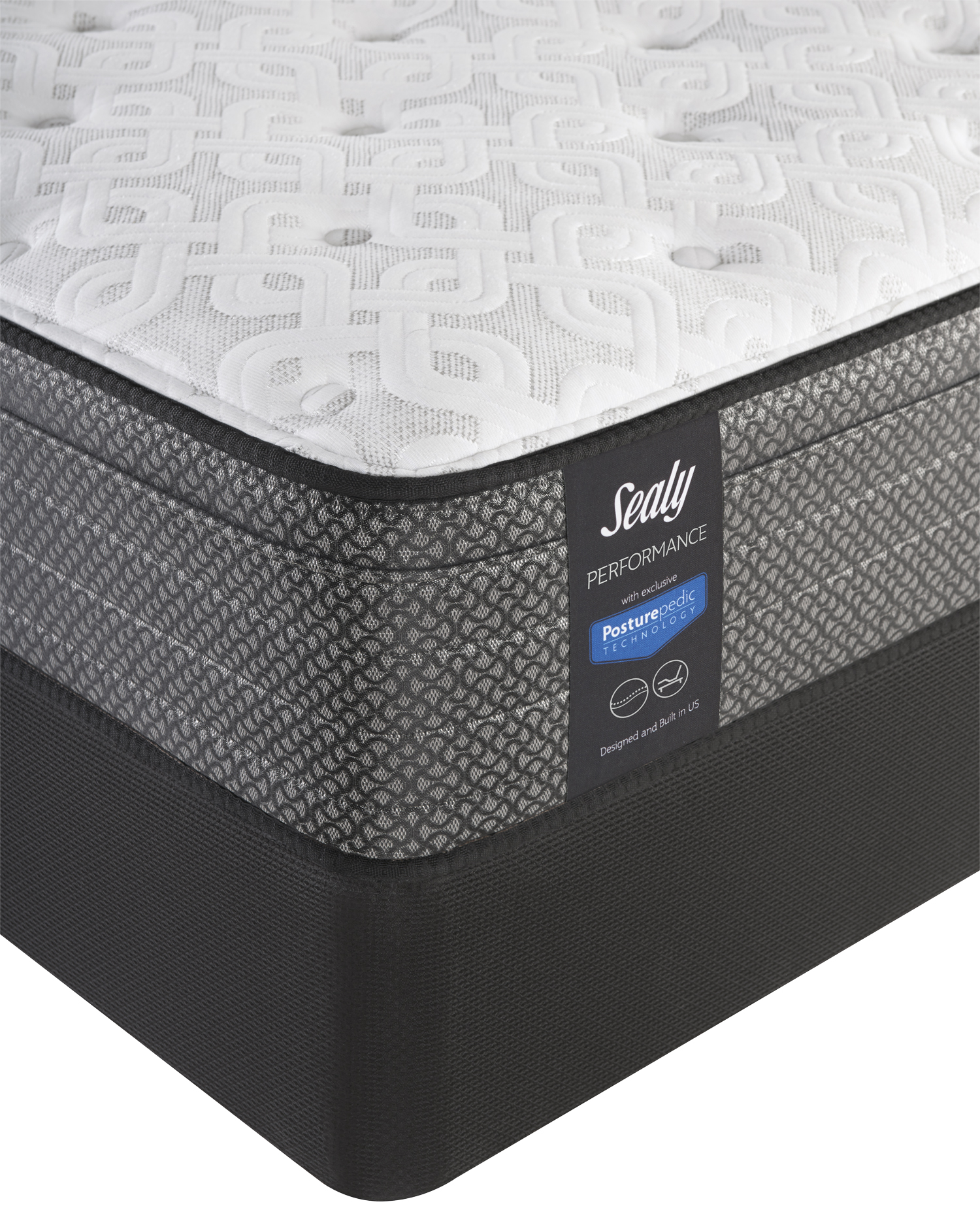 sealy response performance kenney firm mattress reviews goodbed com