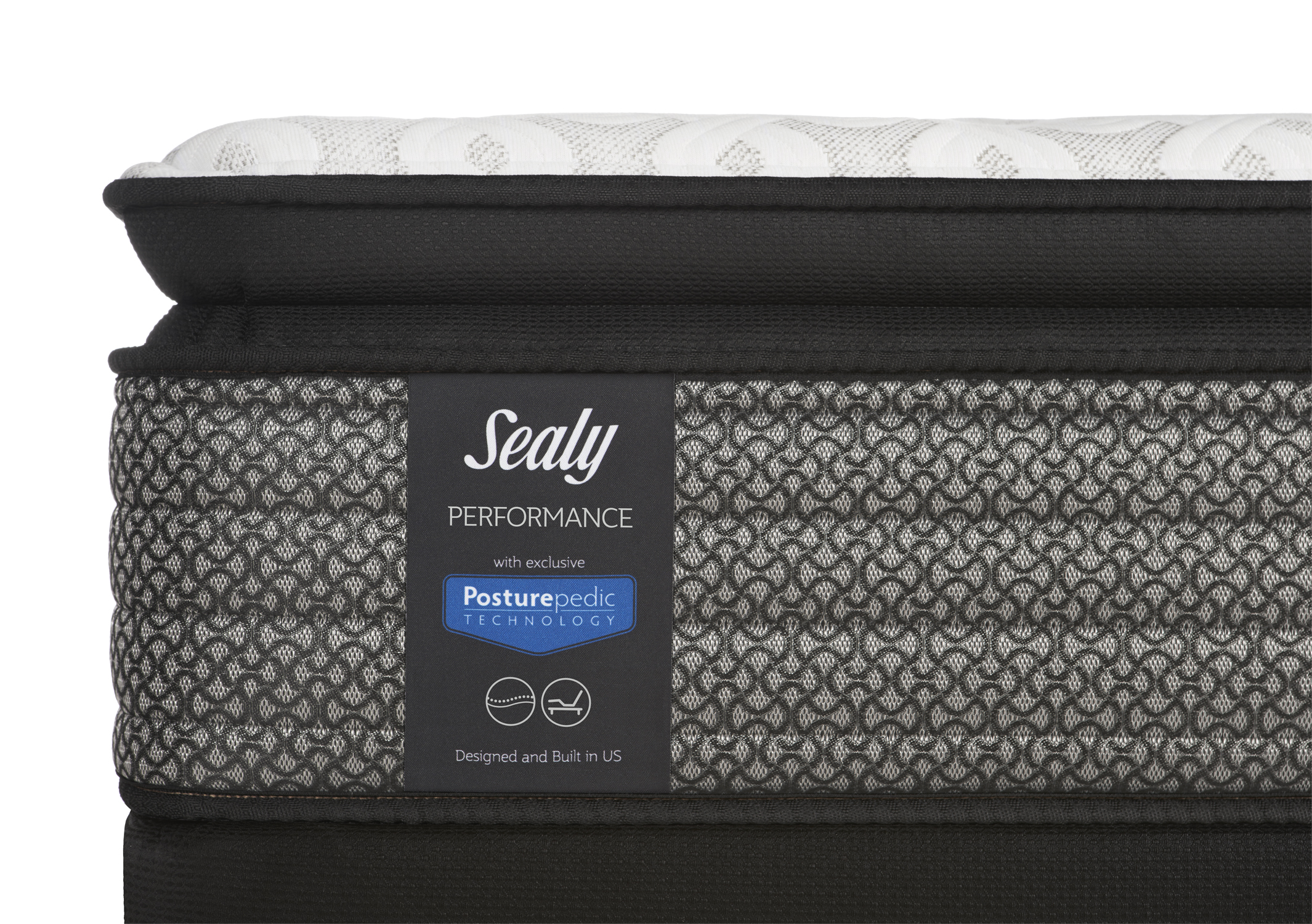 Sealy Response Performance Mattress Reviews Goodbedcom