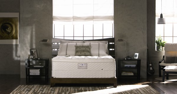 Sleep Number Personal Preference Collection - Mattress ...
