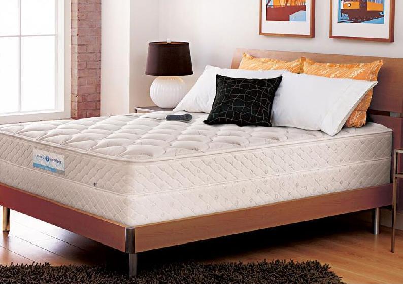 sleep number by select comfort mattress reviews. Black Bedroom Furniture Sets. Home Design Ideas