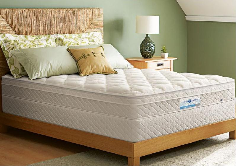 Sleep Number offers four unique lines of airbed mattresses: The Classic line is offered in two models, the c2 as well as the c The c2 is designed with no comfort layer while the c4 is equipped with a polyfoam comfort layer.