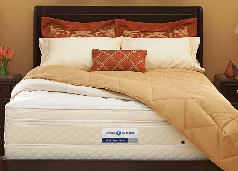 Sleep Number Specialty Beds - Mattress Reviews