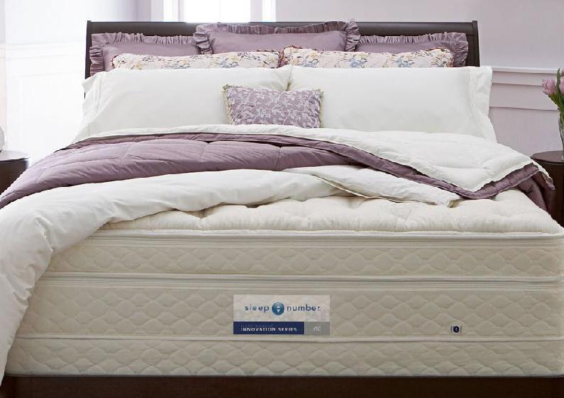 Sleep Number Mattress Reviews >> Sleep Number Innovation I10 Bed Mattress Reviews Goodbed Com