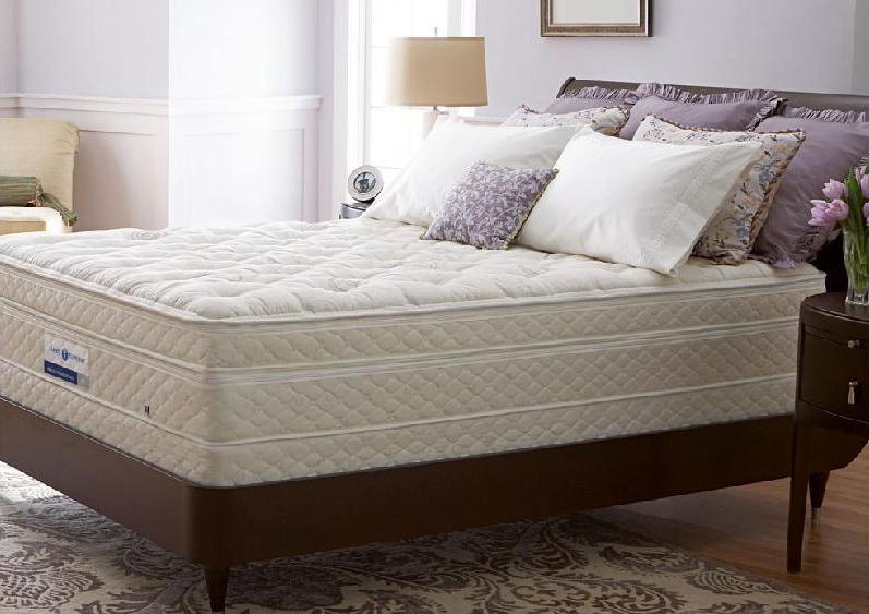 Mattress Picture Sleep Number Innovation i10 bed