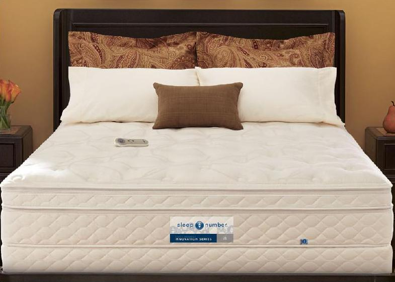 Sleep Number Innovation I8 Bed Mattress Reviews Goodbed Com