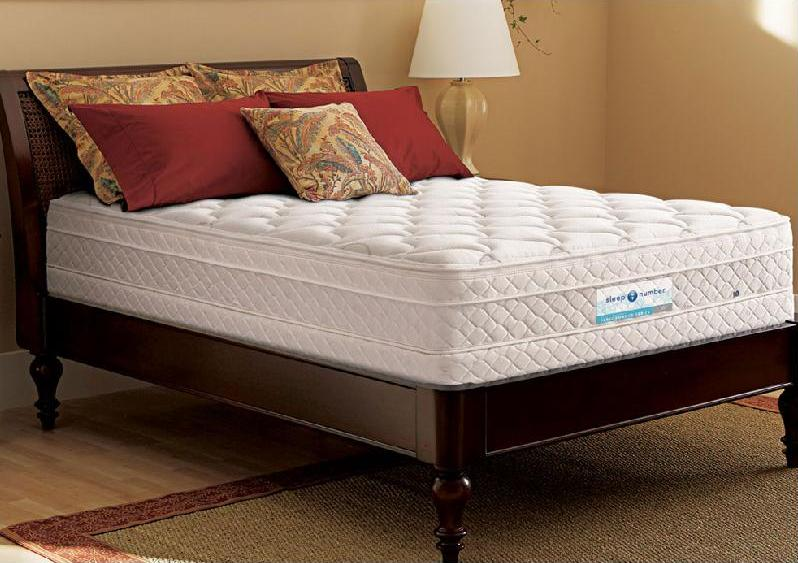 Sleep Number Performance p5 bed - Mattress Reviews ...