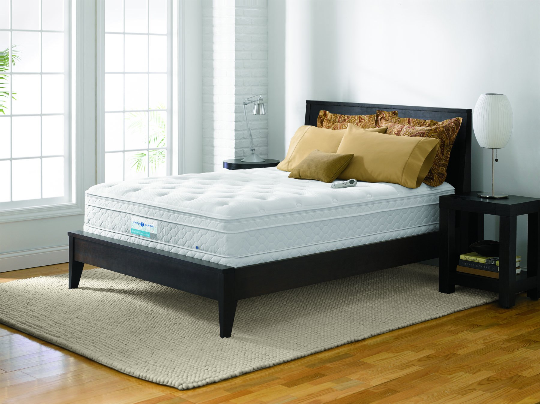 Serta Icomfort Reviews >> Sleep Number by Select Comfort - Mattress Reviews ...
