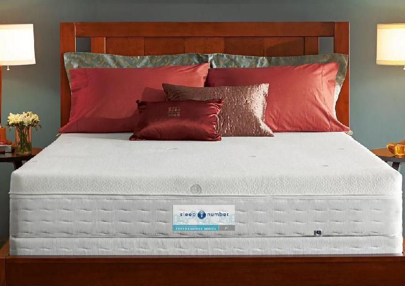 Sleep Number P7 Bed Mattress Reviews Goodbed Com