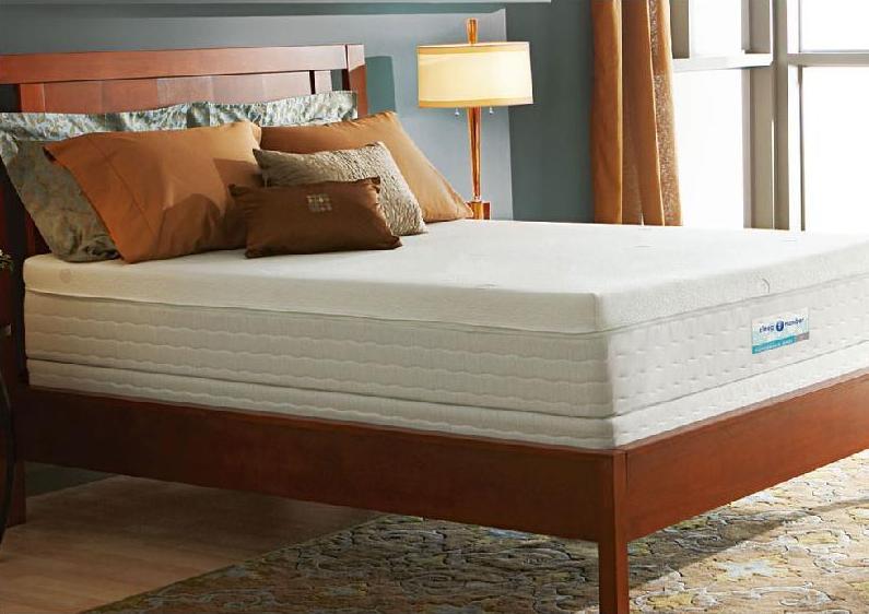 Sleep Number p7 bed - Mattress Reviews | GoodBed.com
