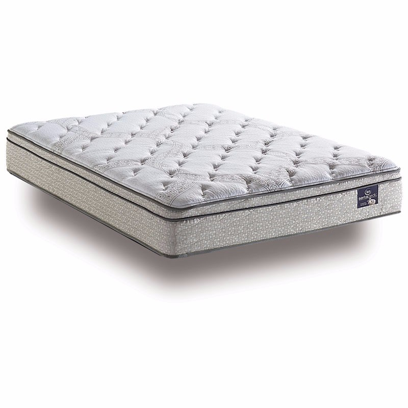 Serta Canterwood Euro Top Mattress Reviews GoodBed