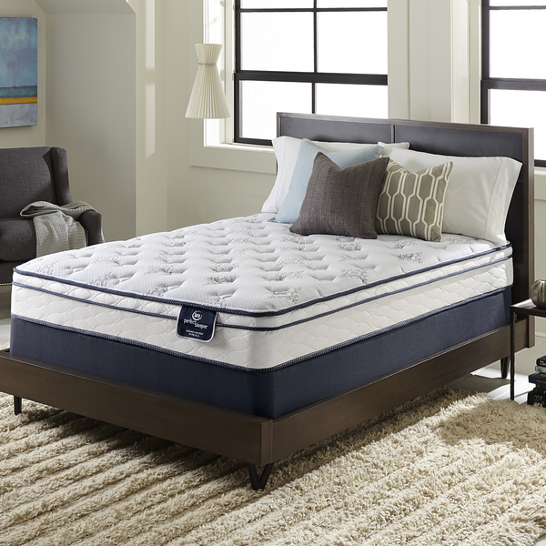 Serta Dreamhaven Perfect Sleeper Incite Euro Top Mattress Reviews