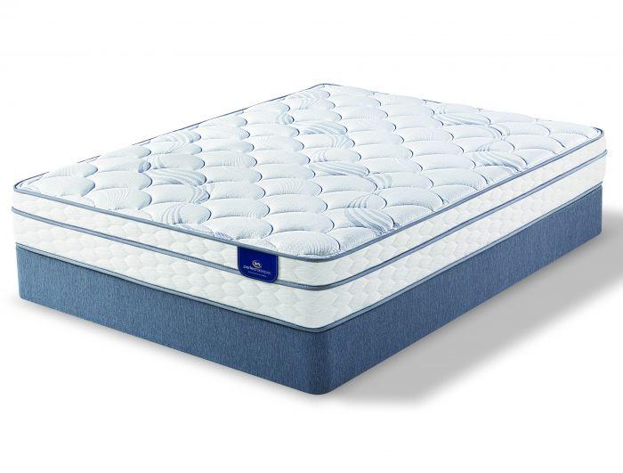 Serta Dreamhaven Perfect Sleeper Juneberry Euro Top