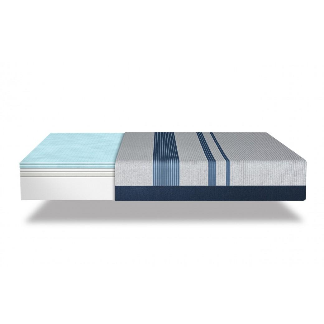 Serta iComfort Blue 300 Firm - Mattress Reviews  944b1a8cb