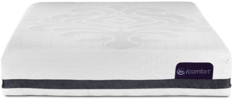 Serta Icomfort Savant Foam Mattress