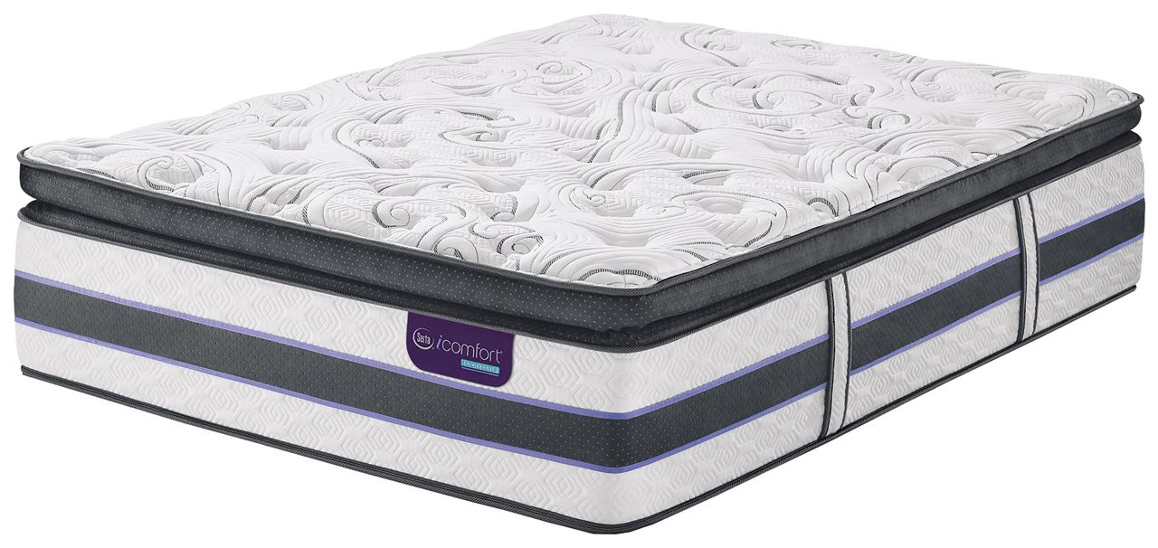 Serta Icomfort Hybrid Mattress Reviews Goodbed Com