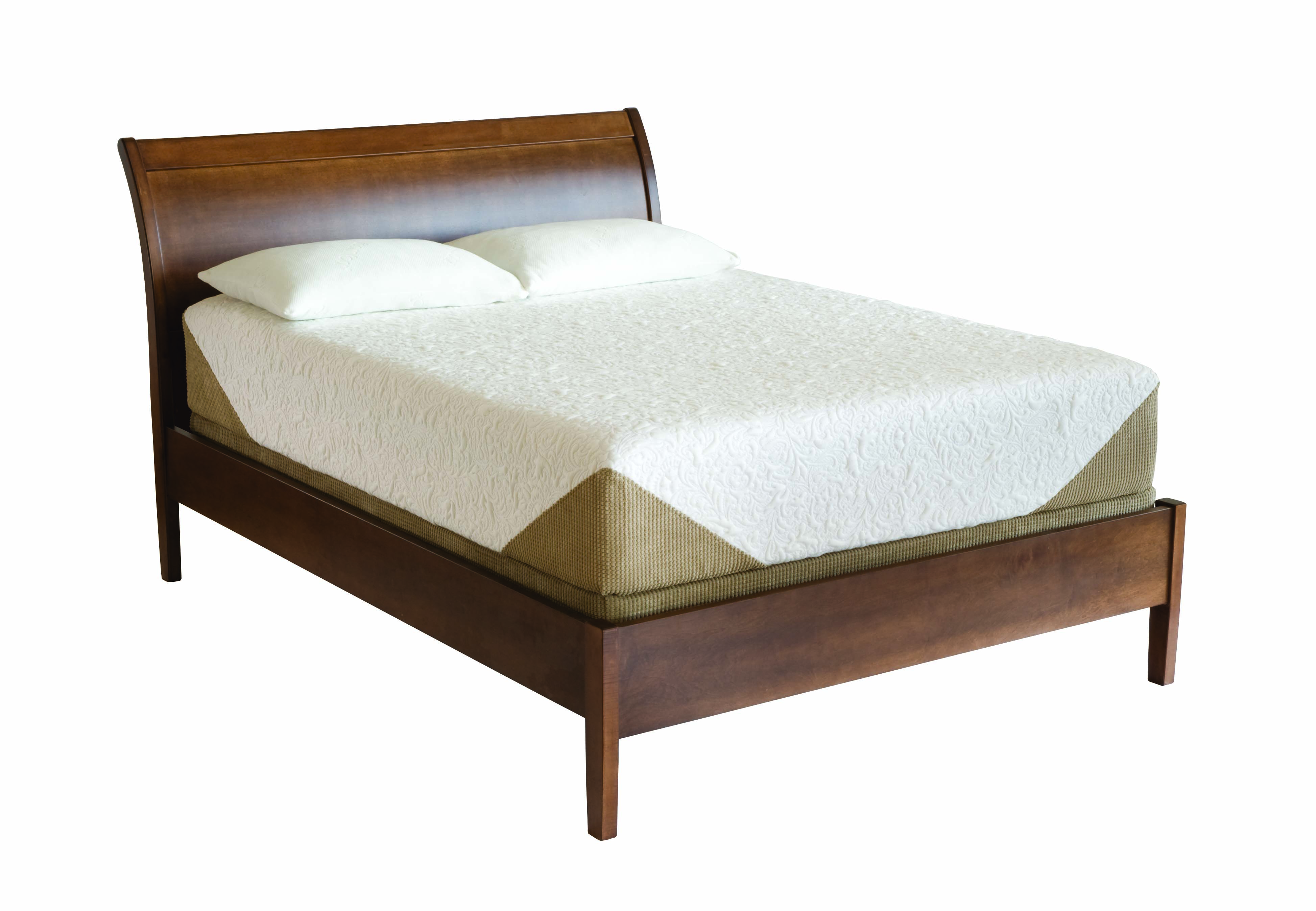Serta Icomfort All Icomfort Mattresses Feature A Luxurious