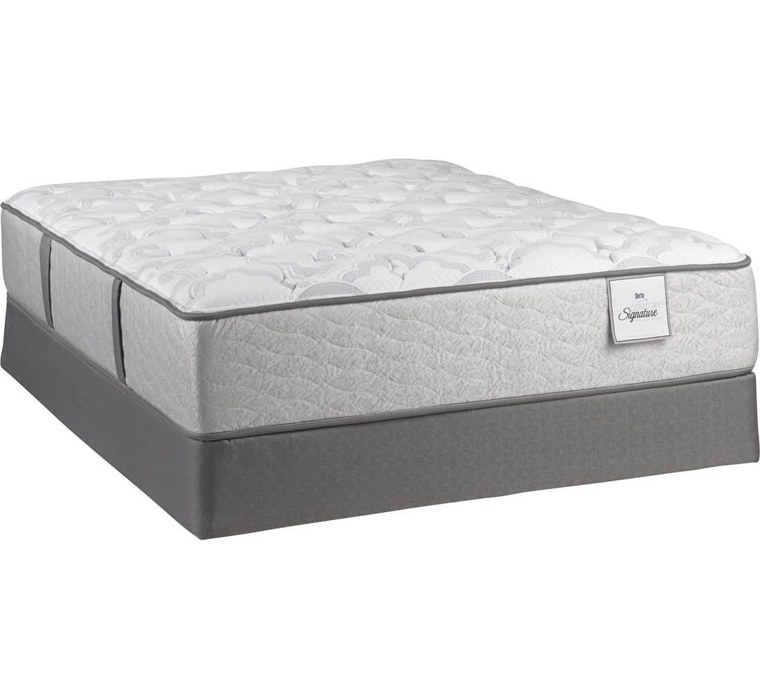 serta imperial sea mattress reviews goodbed com