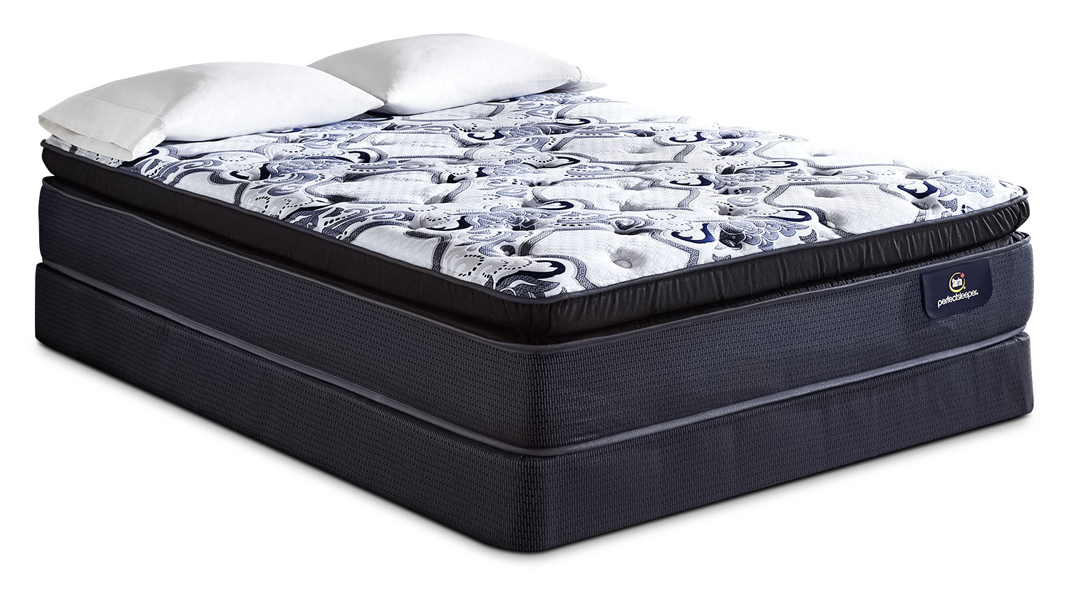 Icomfort Mattress Reviews >> Serta Indiana Plush Pillowtop - Mattress Reviews | GoodBed.com