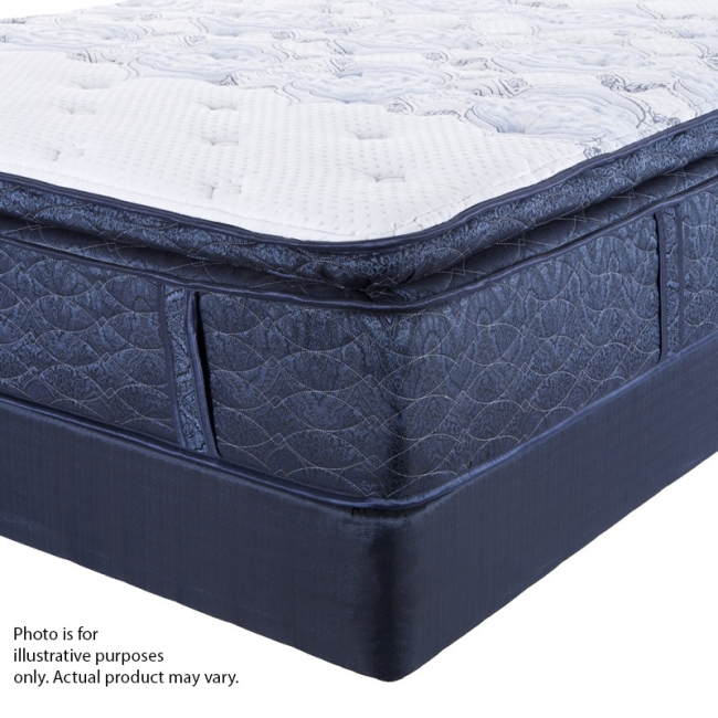 Serta Loretto Pillowtop Mattress Reviews Goodbed Com