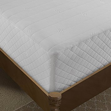 Serta Luxury 12'' Gel Memory Foam   Mattress Reviews | GoodBed.com