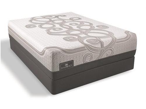 serta park vista 15 5 luxury firm mattress reviews. Black Bedroom Furniture Sets. Home Design Ideas
