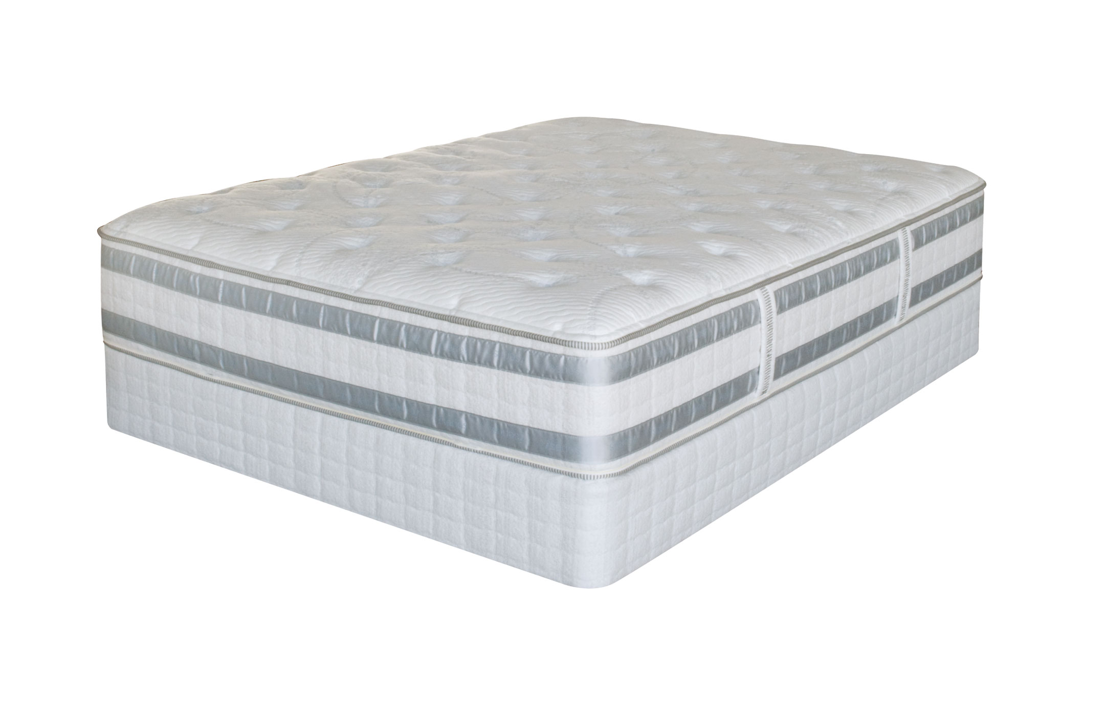 Serta Perfect Day iSeries Applause Plush Mattress